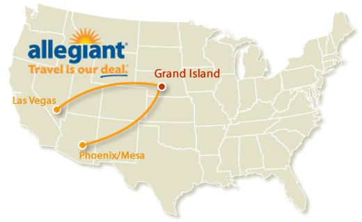 Grand Island Central Regional Airport 187 Simplify Fly Gi