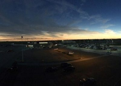 PANO of Airport