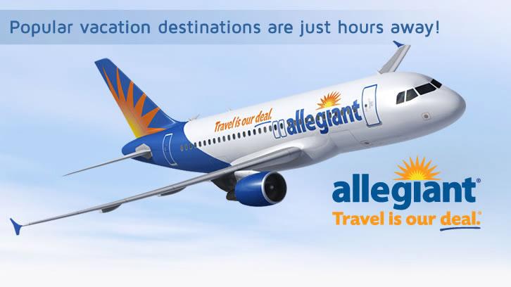 Grand Island Airport Flights To Phoenix